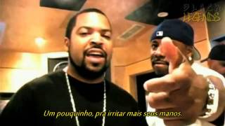 Ice Cube  Smoke Some Weed Legendado)