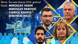 BEZ CENZURE - Vjerica Radeta, Miroslav Parović, Dimitrije Milić i Miroslav Vasin