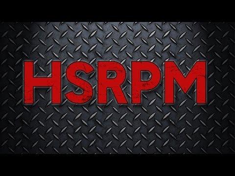 HSRPM Striikes Again!