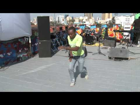 KENYA DANCE ACADEMY  - Choreography by MOB AFRICA IS THE HOME OF DANCE!!!!!!!!!.