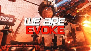 WE ARE EVOKE (TOP 100, BEST GOALS, MUSTYS, REDIRECTS, WALL READS)