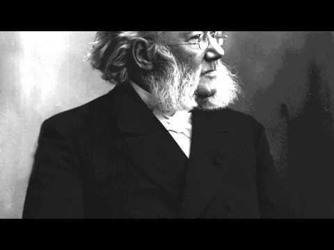 Interview med Henrik Ibsen