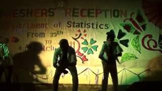 Krishno Korla Lila- an awesome stage performance by Sazal, Rasel, Anis &  Arif from JU