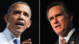 Candidates Head to Florida Seeking Electoral Votes