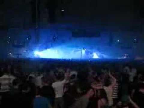 In Qontrol Amsterdam Rai 2008 - Lights going crazy