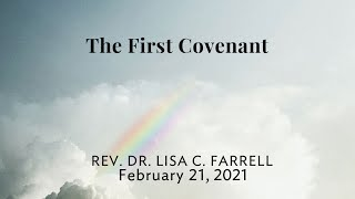 The First Covenant Feb 21