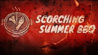 Przypadkowe #126: Dead By Daylight - Scorching Summer BBQ Event w/ Guga, GamerSpace, Tomek, Happy
