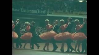 Ольга 1973 ( Корбут )   часть вторая