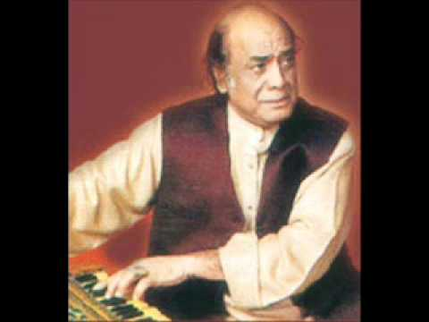 Mehdi Hassan-Zindagi main to sabhi pyar kiya karte hain FULL VERSION
