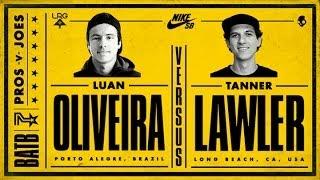 Luan Oliveira Vs Tanner Lawler: BATB7 - Round 1