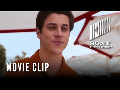 """Paul Blart: Mall Cop 2 Clip: """"I Zip, You Zip"""