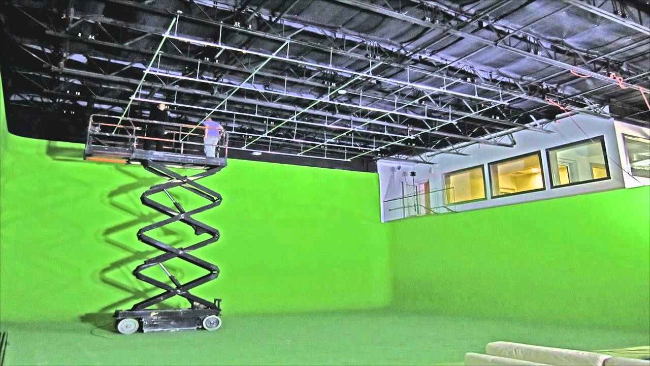 Timelapse Lighting Grid Surrealimagine Studios