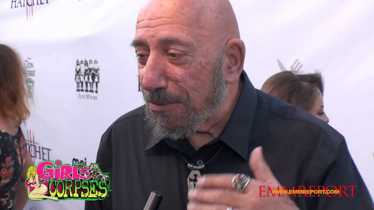 sid haig appearances