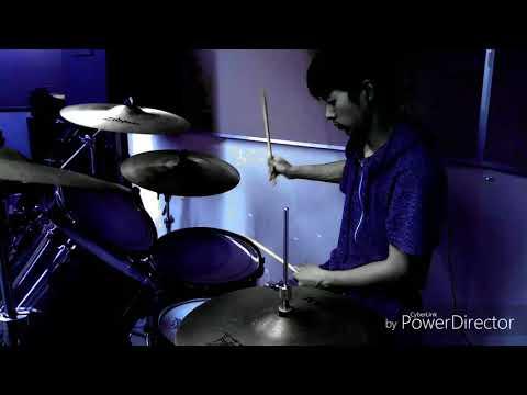 novocaine drum cover