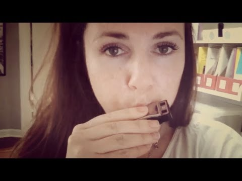 Sandi Thom - Harmonica Lick Of The Week (Week1)