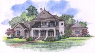 Acadian Style House Plans Baton Rouge  See Description   See Description
