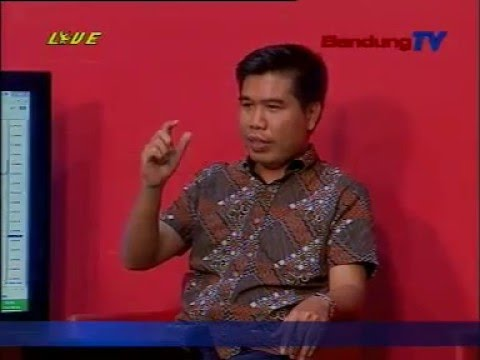 Talkshow DewaTrading @BandungTV 15April2016