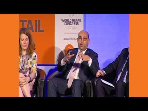 Ahmed Galal Ismail talks Company Culture at the World Retail Congress