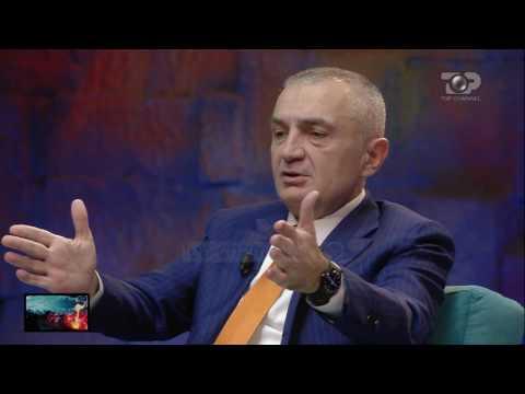 Top Story, 6 Shkurt 2017, Pjesa 1 - Top Channel Albania - Political Talk Show
