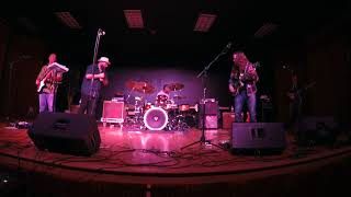Tennessee Redemption -MESSIN' WITH THE KID/WATCH YOURSELF  The Villages Blues Society 2019