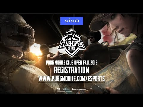 PMCO 2019 Fall Registration