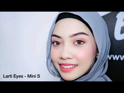 Larti Eyes - Mini S