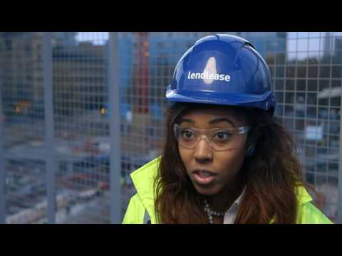 Episode 8: 'Girls Allowed' Why women are choosing careers in construction - Lendlease
