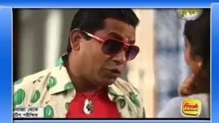 Bangla funny/commedy natok HD Ft mosarof karim 2016 সুশীল সমাজ