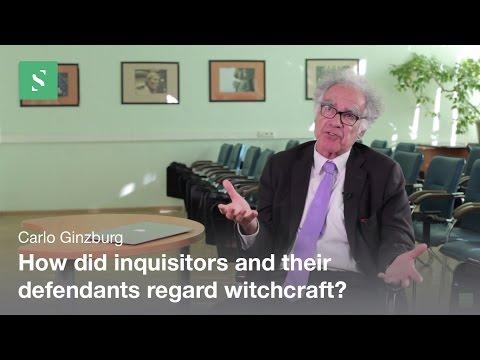 The benandanti — Carlo Ginzburg