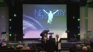 Prepare For The Coming of The Lord | New City Church Brantford