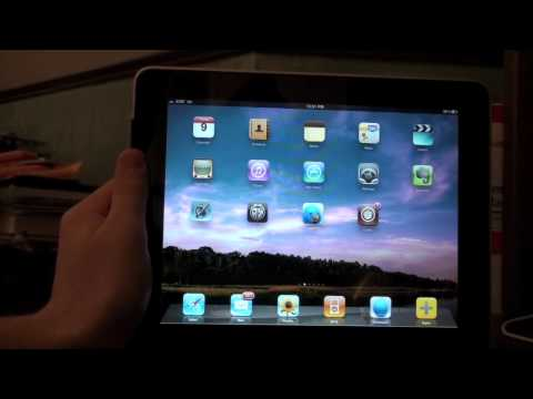 iPad 3G + Wifi Review! (Official)