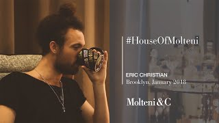 House Of Molteni #6 - Eric Christian - Extended Version.mp3