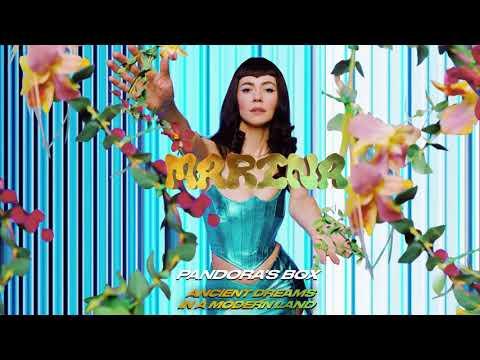 MARINA – Pandora's Box