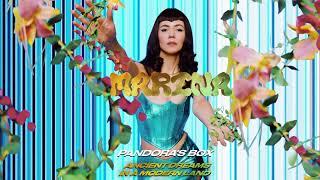 MARINA - Pandora's Box (Official Audio)