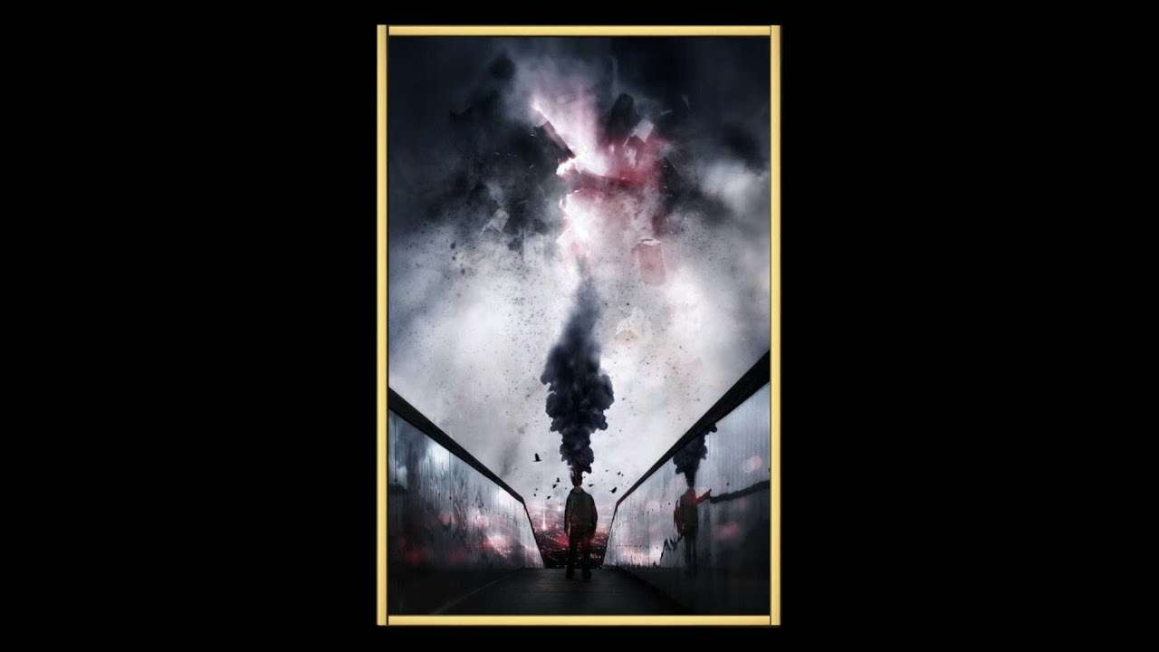 Dark Rap Beat | Hard Piano Trap Beat instrumental 2019 (prod. by Markezi Producer)