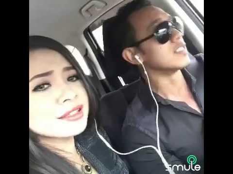 Ungu feat Rossa   Terlanjur Cinta   Ungu feat Rossa Recording   Smule - SHIHA ZIKIR