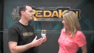 Redakai Rare Cards and Organized Play