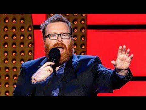 Frankie Boyle on the Scottish Referendum | Live at the Apollo | BBC Comedy Greats
