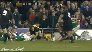 Motivação rugby BR