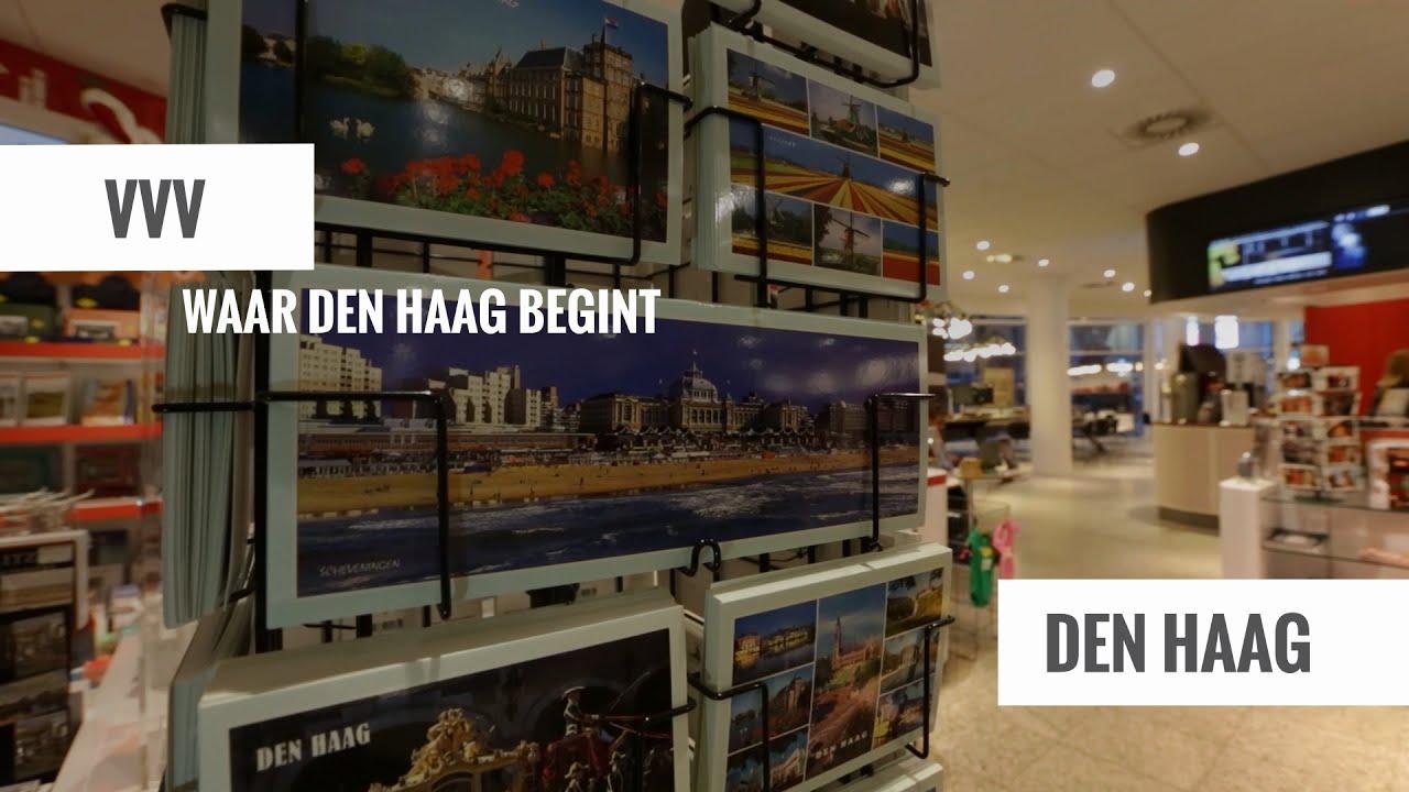 Vvv Den Haag