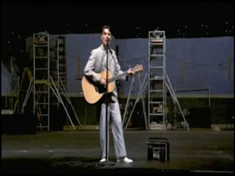 Talking Heads Psycho Killer Stop Making Sense