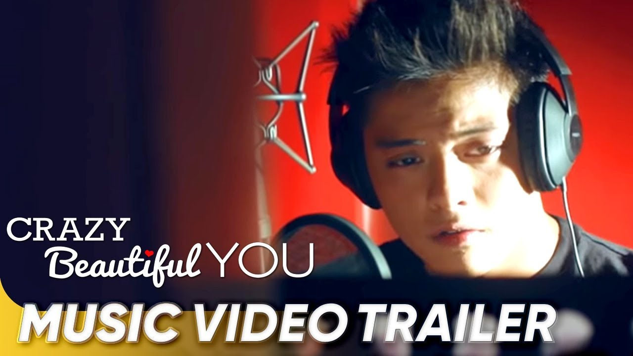 Download Nothing's Gonna Stop Us Now Music Video Trailer | Daniel and Morissette | 'Crazy Beautiful You'
