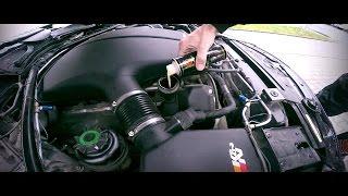 BMW M6 DRIFT - Metabond