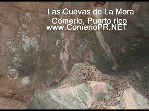 Aventura en las Cuevas de la Mora - El Pasillo del Diablo - Comerío, Puerto Rico