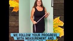 Curve Zone & Soza Weight Loss Center  9225 SW 158 LN Ste A  Palmetto BAY Fl 33157 (786)232-2325
