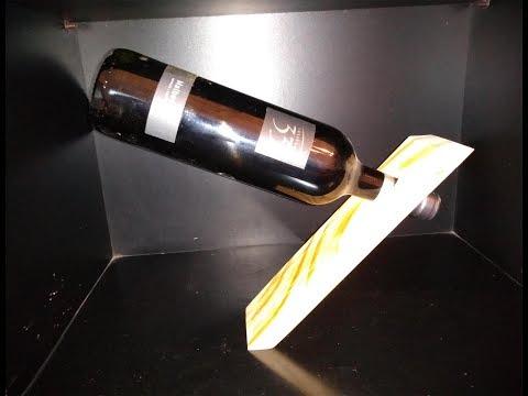 Soportes para vinos