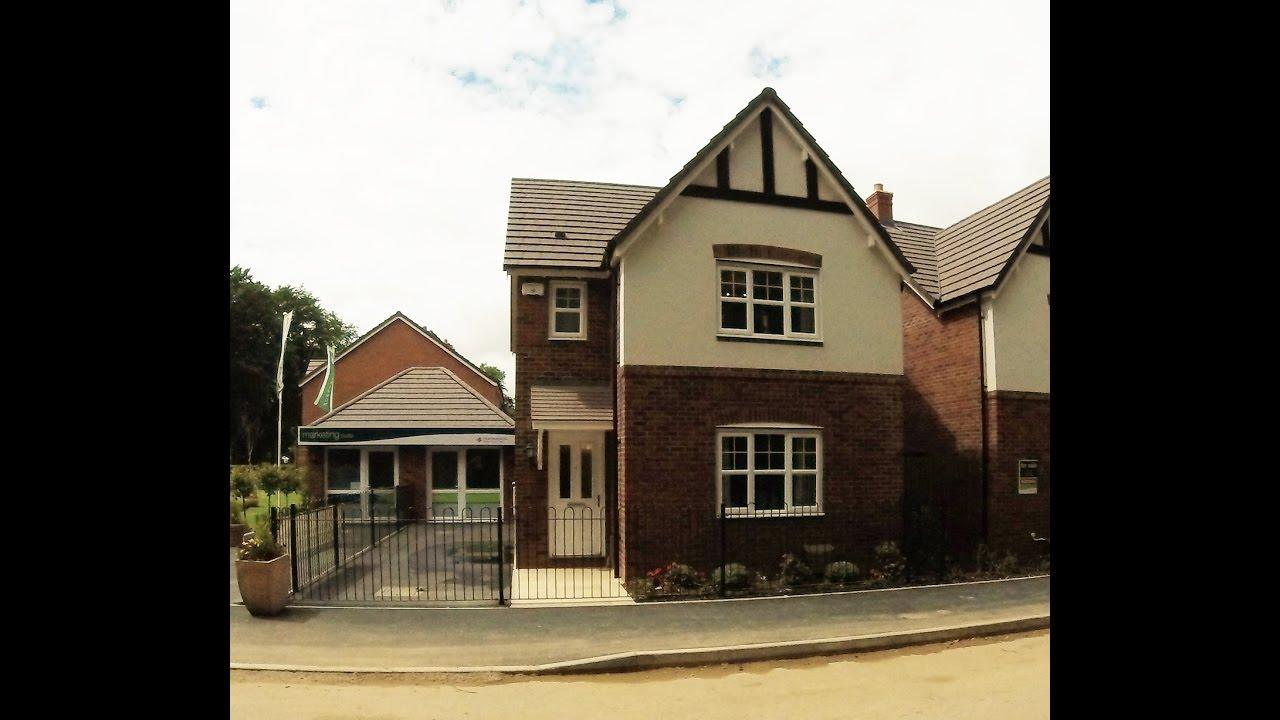 New Build Homes Selly Oak Birmingham