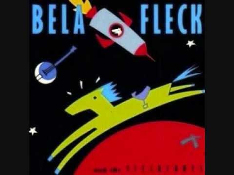 Béla Fleck and The Flecktones - Sunset Road