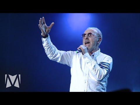 Dino Merlin - Zar je to sve što imam od tebe (Beograd 2011)