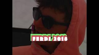 Ferdinand Dahl 2018